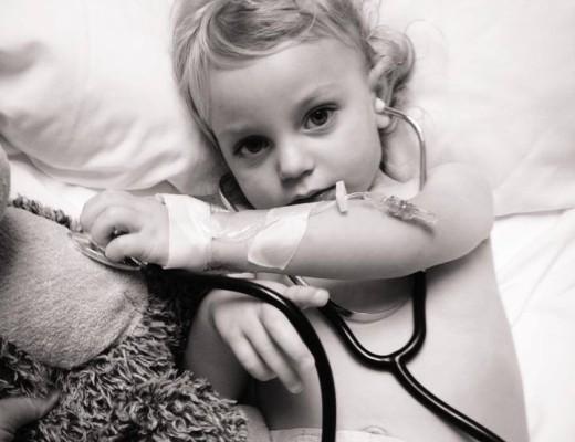 Knox Bishop - Childhood Cancer Awareness - Go Gold - Crockpot Empire (3)