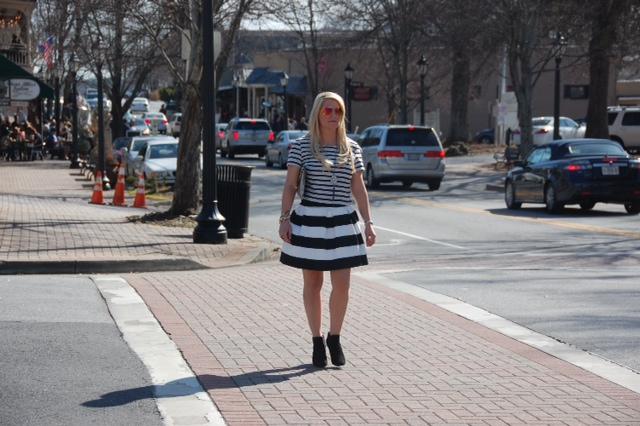 Crockpot Empire - Stripes - Fashion