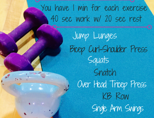 Body Blast Circuit-workouts-Fitness-Healthy Living-Kettlebells-Dumbells-Crockpot