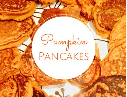 Pumpkin Pancakes-2